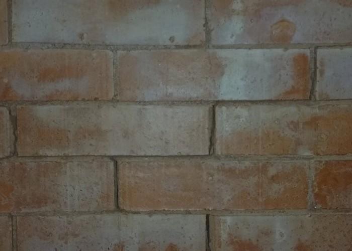 Печь стоит на фундаментной бетонной плите, высолы стирались, но они появляются сами регулярно по новой.